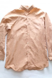 ruda koszula