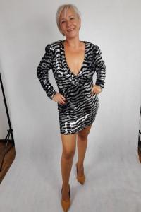 Sukienka NELLY Trend...