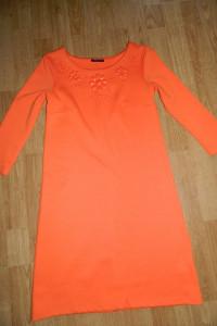 Mohito pomarańczowa sukienka roz 34...