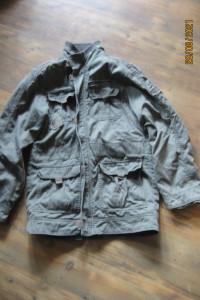 Militarna kurtka rozmiar 152...