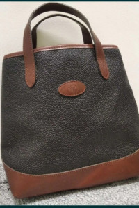 Mulberry small bag