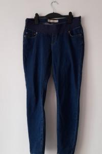 Asos Ciążowe spodnie rurki skinny 40...