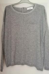 Wełniany sweterek NEXT 38...