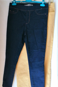 Tregginsy Primark gratis jeansy Spirit 40...