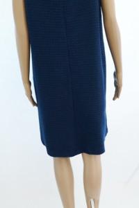 Boutique Moschino nowa oryg sukienka trapezowa...