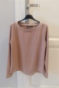 Beżowa elegancka bluzka Esmara