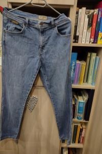 Wrangler spodnie oryginalne...