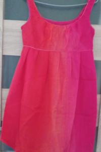 sukienka firmy Principles w pięknych kolorach...