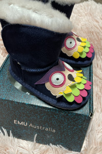 Buty Emu Australia nowe...