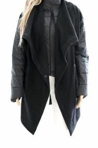 Anna Rita N nowy oryg płaszcz wełniany...