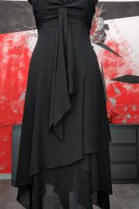 Asymetryczna zwiewna sukienka NEXT...