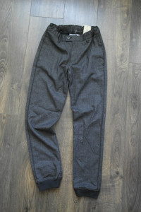 Spodnie chłopięce w pepitkę Pepperts 152...