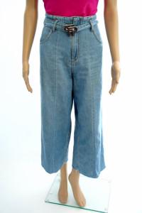 Pinko nowe oryg spodnie jeansy szwedy...