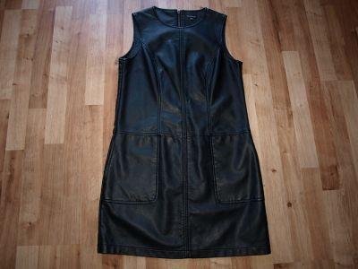 Suknie i sukienki Czarna Warehouse M L