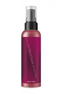 Perfumowana mgiełka do ciała Avon Attraction Sensation dla Niej
