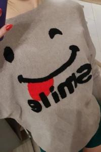 Sweter Smile