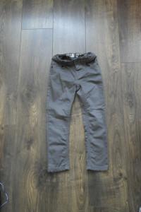 Spodnie chłopięce C&A 110...