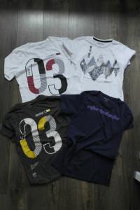 Reserved bluzki dla chłopca 158 170