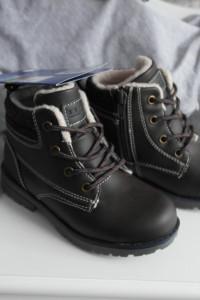 Nowe buty zimowe 29...