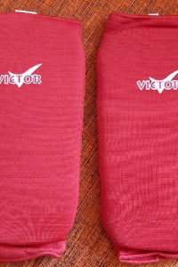 Ochraniacze na piszczele XL Victor