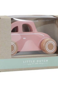 Little Dutch Autko Garbus...