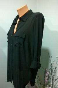 koszula czarna Primark 42