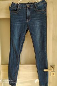nowe jeansy 40...