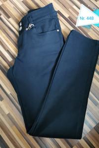 Spodnie proste roz 36...