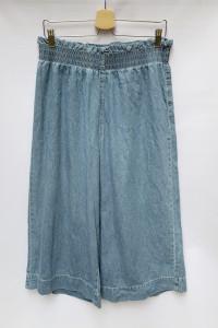 Spodnie Długość 7 8 Proste Nogawki XS 34 Dzinsowe DF Jeans...