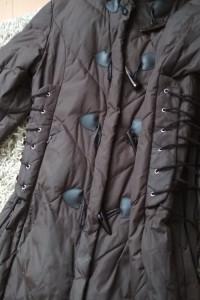 płaszczyk zimowy xl