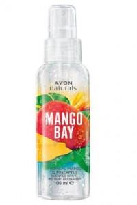 Mgiełka zapachowa do ciała Mango Avon