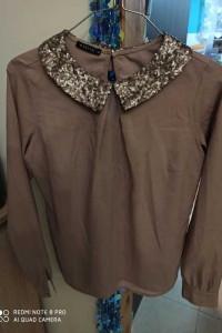 Wizytowa bluzka Mohito