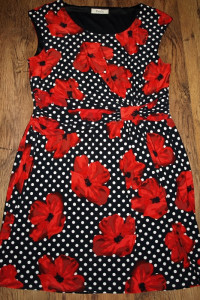 Sukienka letnia M L