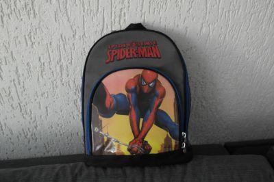 Pozostałe Plecak Marvel Speider mann