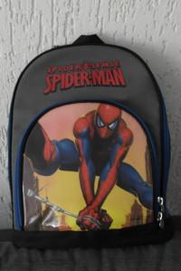Plecak Marvel Speider mann