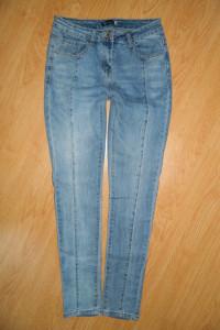Carry Young spodnie jeansowe roz S...