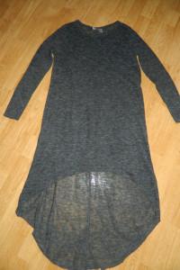 Divided by H&M sukienka tunika dzianinowa roz 36...