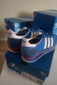 Buty do biegania Adidas 37