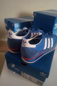 Buty do biegania Adidas 39