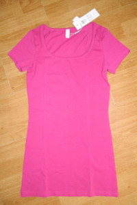 Vero Moda bluzka krótki rękaw roz S