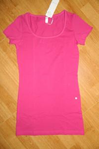 Vero Moda bluzka krótki rękaw roz M