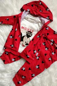 Dres Mickey