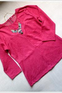 Bluzeczka Savida