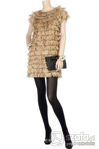 Suknie i sukienki koktail :D