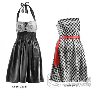 Romantyczne Sukienki Wiosenne