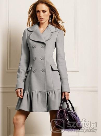 Płaszczyk-sukienka