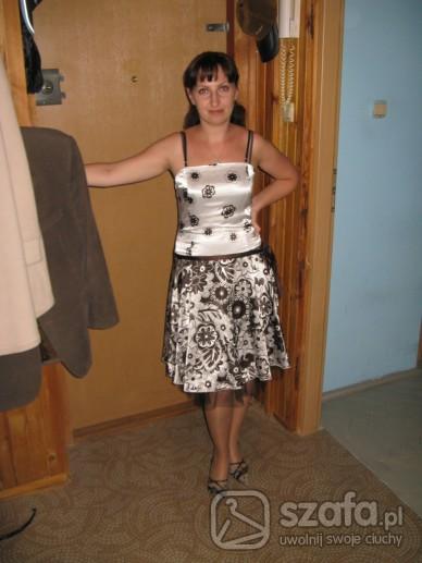Na specjalne okazje Moja ukochana sukienka :)