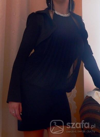 Eleganckie Mała czarna:)