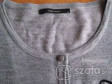 Śliczny sweterek vero moda M