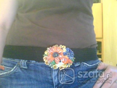 Vintage kwiatownie:)